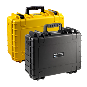 BW international outdoor case type 5000