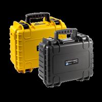 B&W International outdoor case 3000