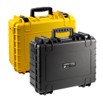 BW international outdoor case type 5000