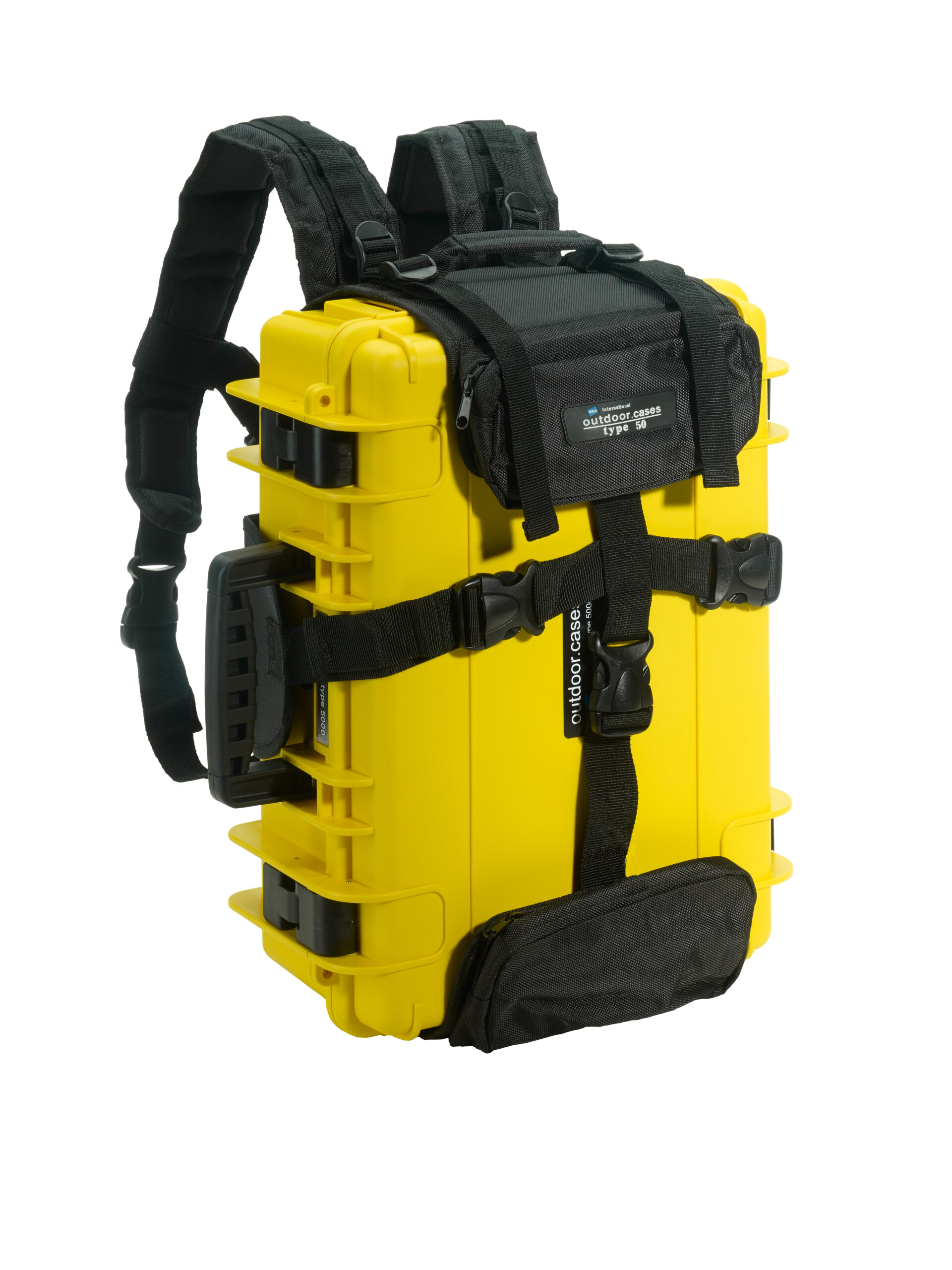 BW5000 Backpack System