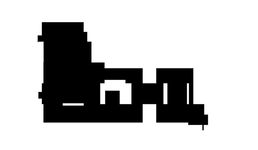 Funktion One EVO 6 technische tekening