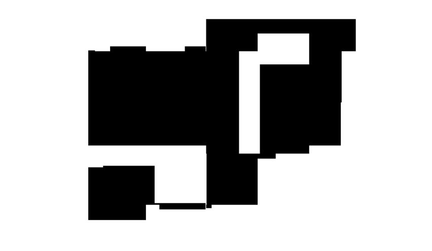 Funktion One F101 technische tekening