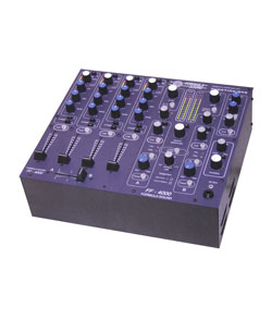 Funktion One FF4000 DJ Mixer