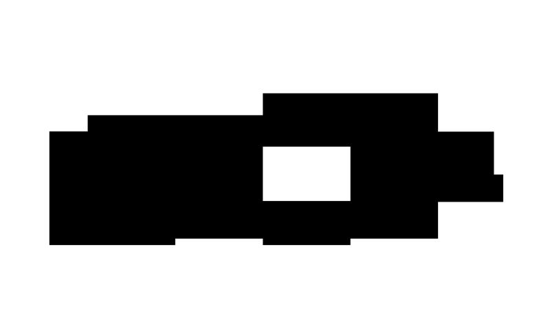 Funktion One monitor RM12 technische tekening