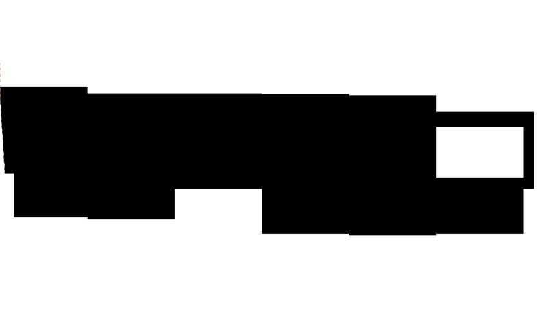 Funktion One monitor 18 technische tekening