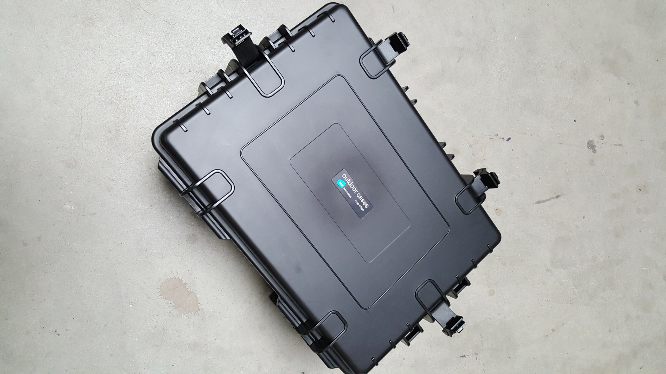 BW Cases 6800