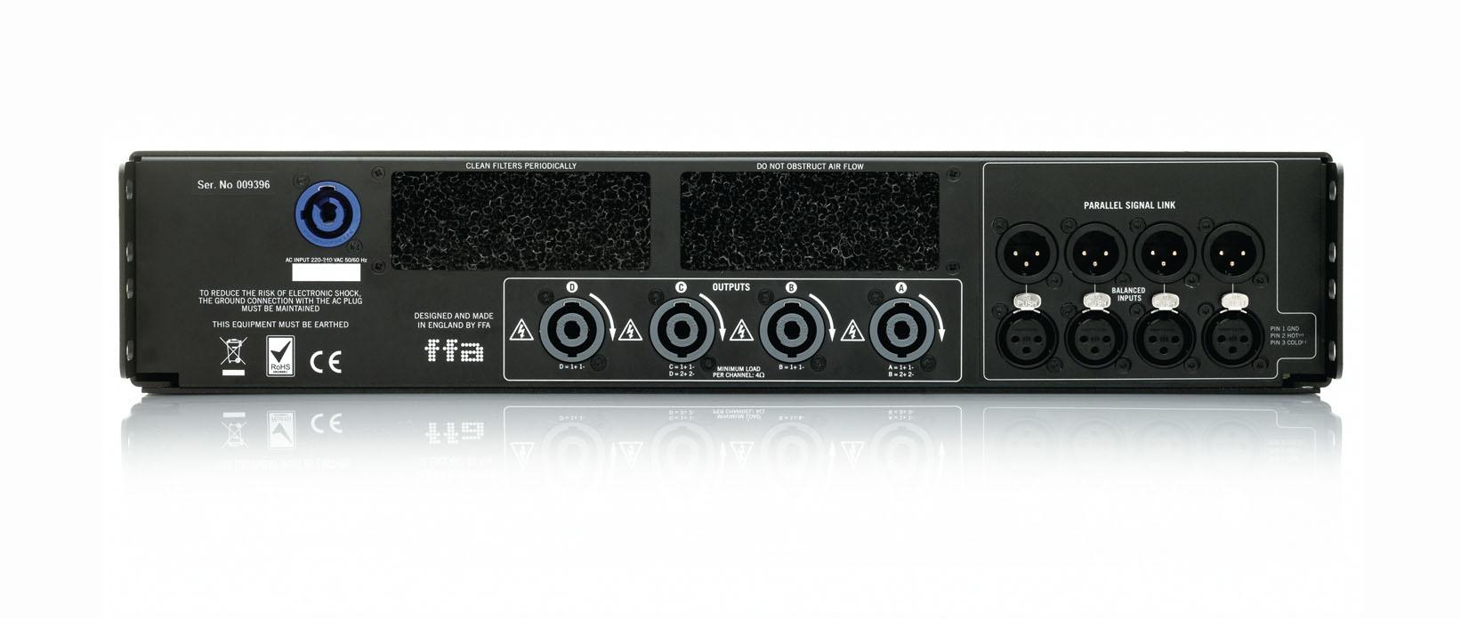 FFA2004