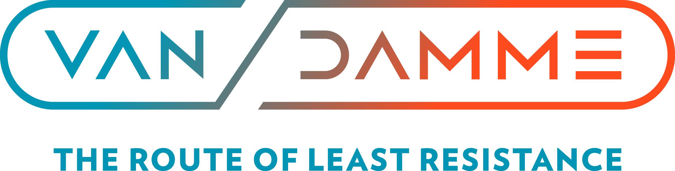 Van Damme Cable logo